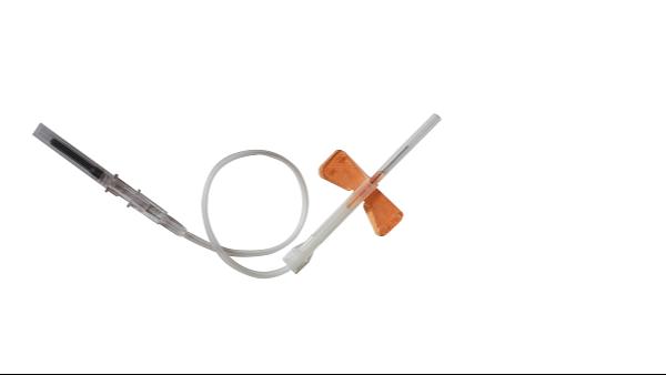 一次性使用无菌防针刺静脉采血针