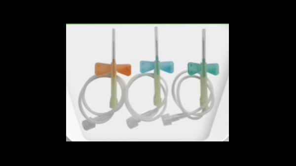 防针刺静脉输液针