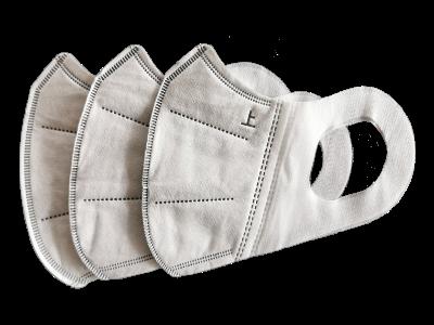 石墨烯3D抗菌口罩