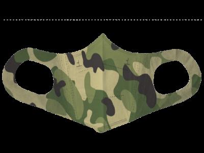 时尚防护口罩